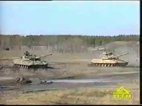 Ukrainian T-72MP _001