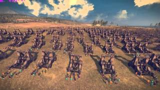 "Rome 2 - ""Our Cattle Will Blot Out The Sun"""