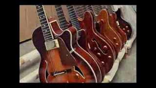 4 Gitar Produk Indonesia Yang Terkenal di Dunia