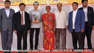 UNIVERSITY OF NORTHERN PHILIPPINES, MBBS IN PHILIPPINES, MD IN PHILIPPINES, ATMIA EDUCATION