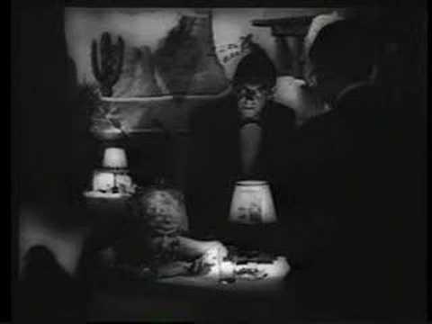 Citizen Kane - Susan Alexander at the El Rancho