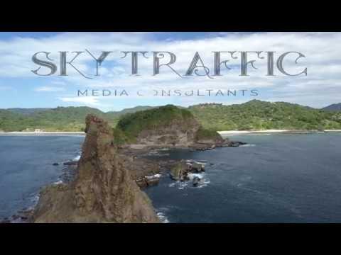 Sky Traffic Media - Nicaragua aerial media