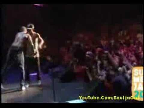 Chris Brown & Big Sean  My Last