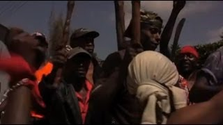 An African Holocaust - The Deluge Film