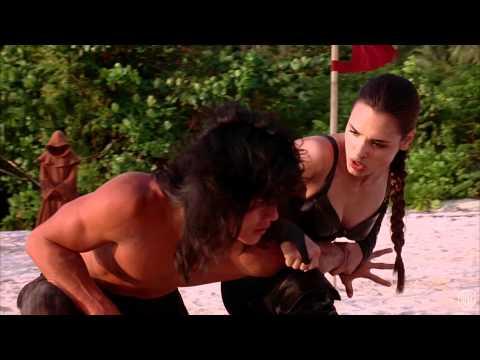 Mortal Kombat 1995  Liu Kang vs. Kitana