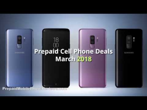 prepaid-phone-deals-march-2018