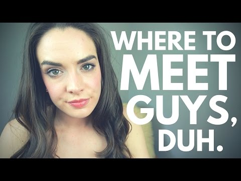 how to meet a guy from online dating