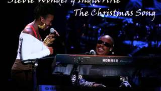Stevie Wonder & India Arie - The Christmas Song