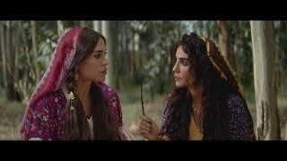 Ekşi Elmalar - Fragman   Reis'in Kızları