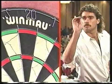 Darts Winmau World Masters 1994 featuring Steve Beaton