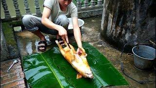 Tưởng không ngon mà ngon không tưởng - VietNam food