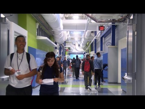 New CMSD school year kicks off with three new buildings