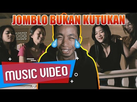 ECKO SHOW - Jomblo [ Music Video ]