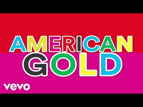 American Gold (Audio)