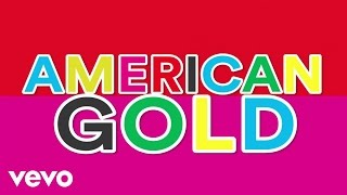 TLC - American Gold (Audio)