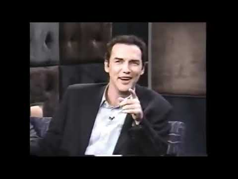 Norm Macdonald Explaining the Joke After Telling It