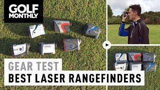 Best Laser Rangefinders | Gear Test | Golf Monthly