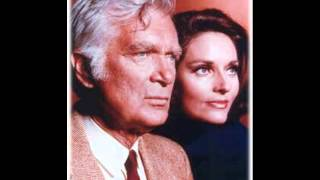 "Jerry Goldsmith - Theme from ""Barnaby Jones"""