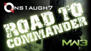 Road To Commander - Game 3 : FFA Battle Continues (ONS1AUGH7, MW3)