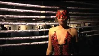 Shutter Mind Music Video Masquerade