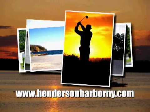 HENDERSON HARBOR AREA CHAMBER OF COMMERCE