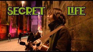 David William - Secret Life (Live - Castlehill - 27th October 2019)