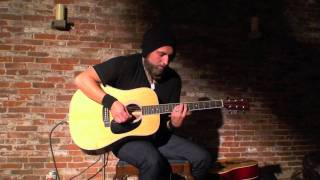 Watch Monte Pittman Out Of The Black video