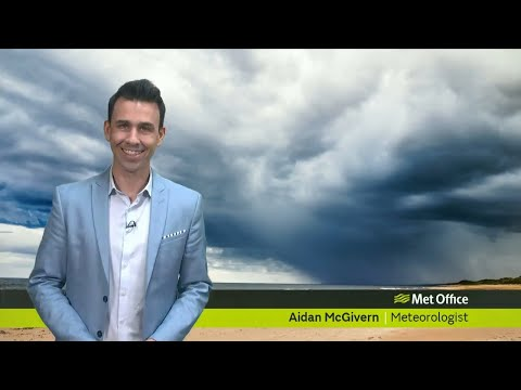 Tuesday morning forecast 04/06/2019