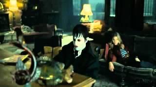 Мрачные тени - Русский ТВ-ролик