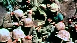 Iwo Jima - 36 Days of Hell: TRUE STORY - EPISODE 1 (War History Documentary)