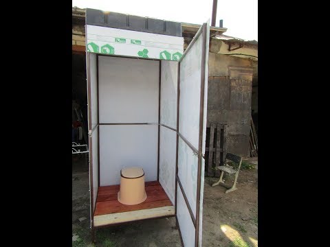 Недорого.Дачные Душ Туалет Бак для воды