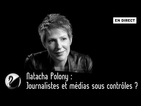 Natacha Polony : Journalistes et médias sous contrôles ? [EN DIRECT]