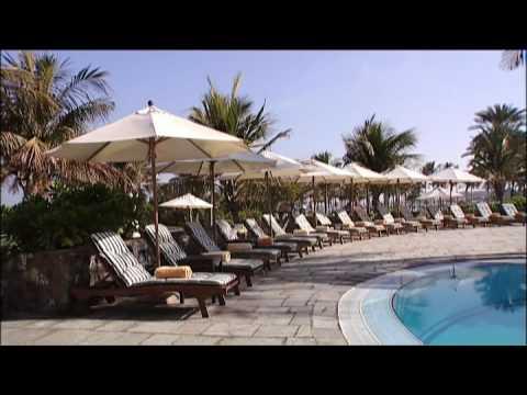 The Jebil Ali Golf Resort, Hotel & Spa