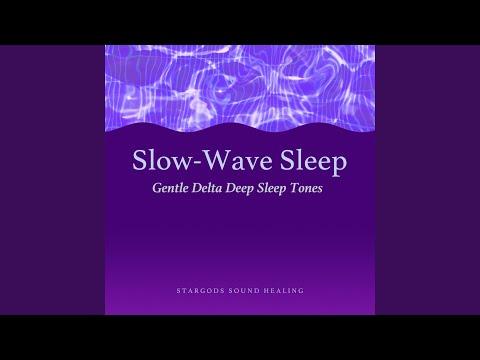 Extremely Tender Delta Sleep Tones