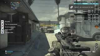 Jolie KEM sur Call Of Duty GHOSTS - Vos AVIS sur le jeu