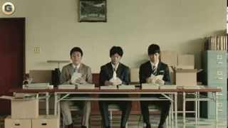毎日、蕎麦頼んじゃいますね。 大森南朋さんと西島秀俊さんもカッコイイ...