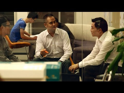Team Members At Dell's Taiwan Design Center Discuss Innovation And Company Culture - 2016 update
