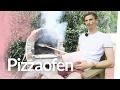 Pizzaofen / Steinofen selber bauen | Kliemannsland