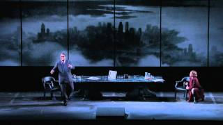 The Ring part 2: Walküre - 3 minute preview from San Francisco Opera
