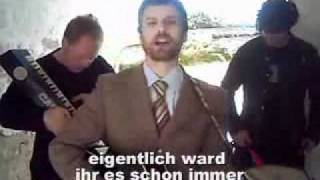 linke spiesser (cover von slime)
