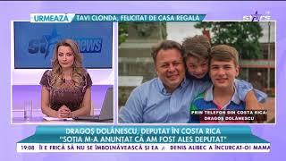 Download Dragoș Dolănescu a fost ales deputat în Costa Rica