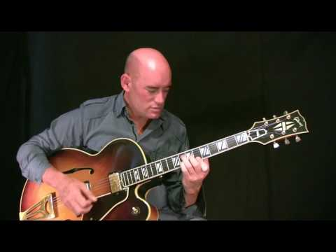 Gibson Super 400 Guitar Demo - There is no greater love