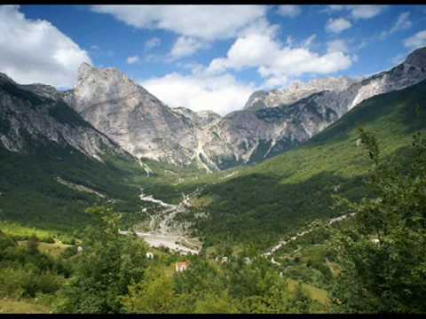 VISIT ALBANIA - All the nature's beauty in just one piece
