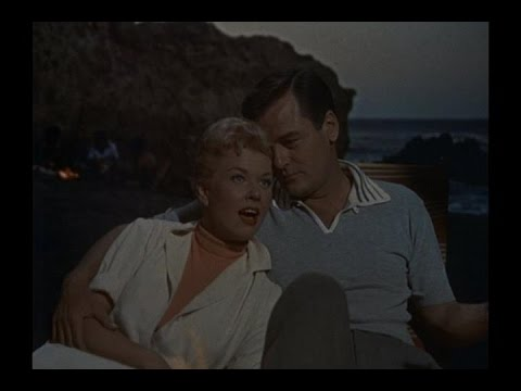 """Doris Day - """"Hold Me In Your Arms"""" From Young At Heart (1954)"""