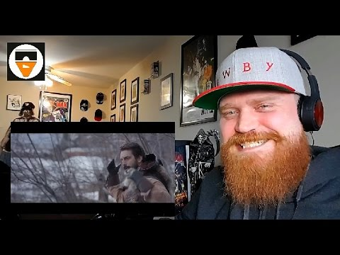 Unleash The Archers - Cleanse The Bloodlines - Reaction / Review