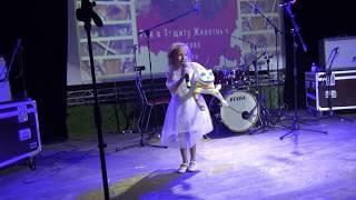 Кошки (Ж.Агузарова) София Хоменко 8 лет