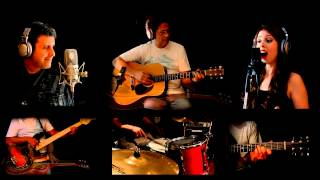 David Gilmour - Smile (On an Island) Cover
