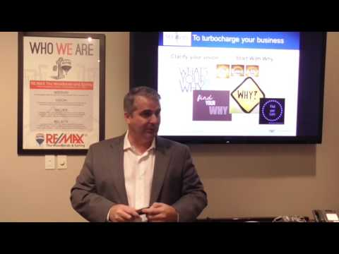 TurboCharge your Business NOW - William Rice, First American Title