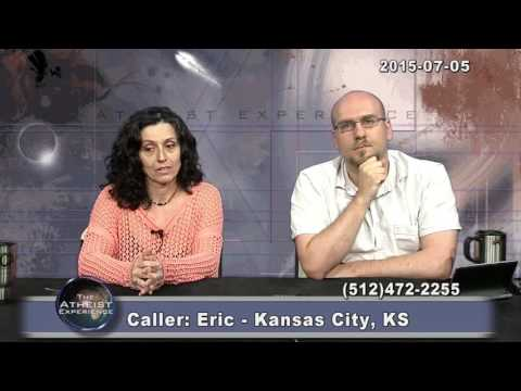 The Atheist Experience - Stop Using Extraordinary Claims Req