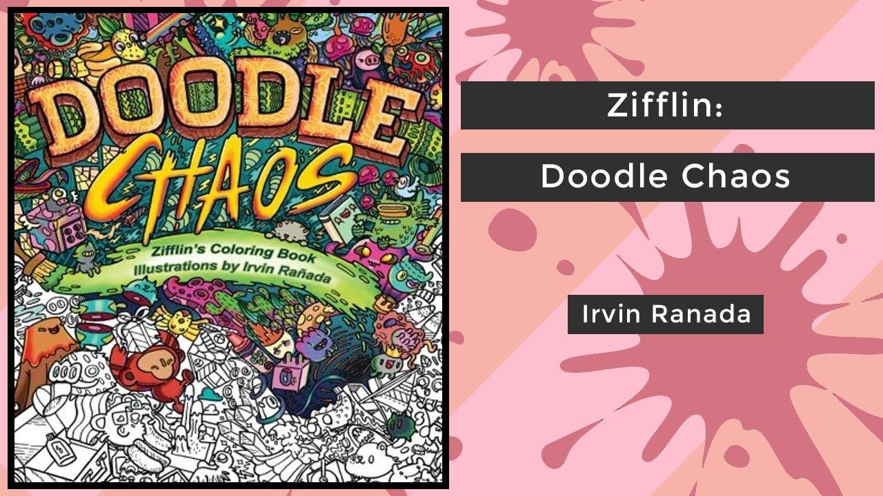 Zifflin Doodle Chaos